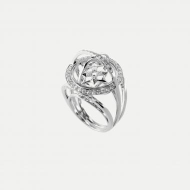 Arceau Ring