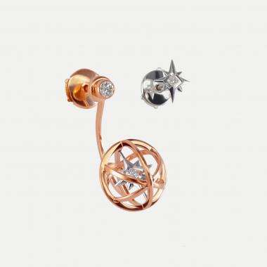 Princesse Cocktail Earrings