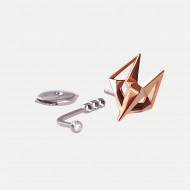 Renard Earrings
