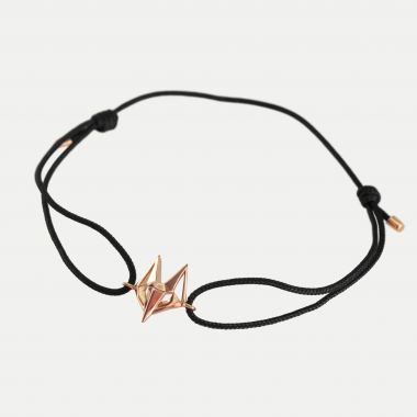 Bracelet Cordon Renard