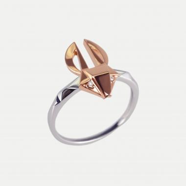 Lievre Ring