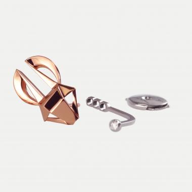Lievre earrings