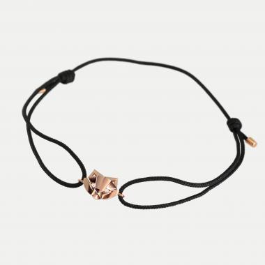 Bracelet Cordon Chat