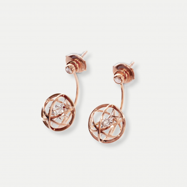 Princesse Earrings