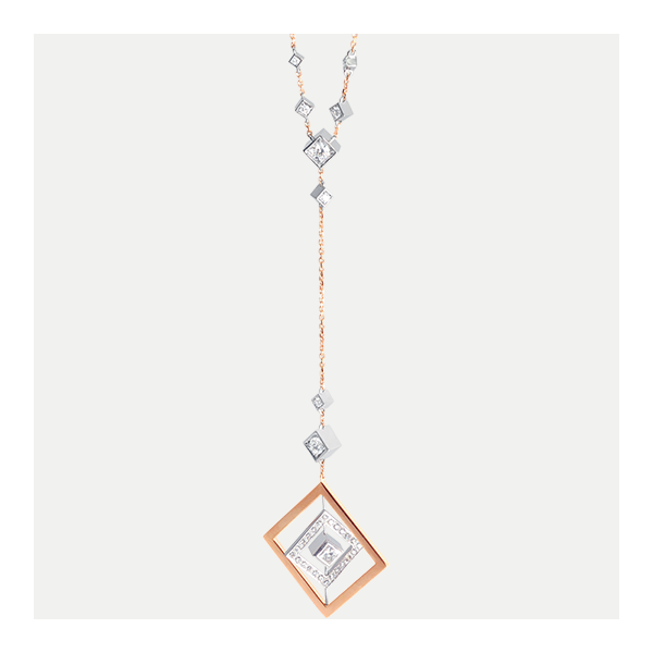 Reine Necklace