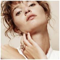 ⭐️⭐️⭐️Collection Vertige ⭐️⭐️⭐️ #paris #parisianjewelry #vertige #vergerfreres #unique